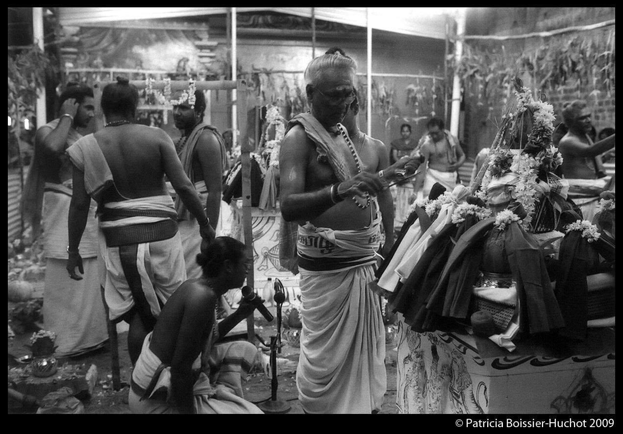 Pondicherry Brahmane 006