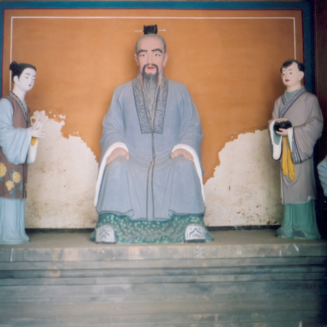 pekin-103-temple-dongyue-si-personnages